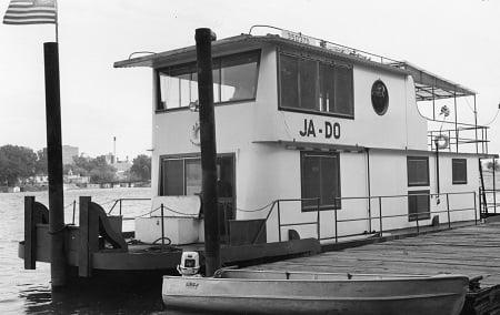 1950s JA-DO