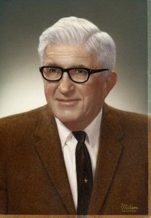 1960s Jim Brennan