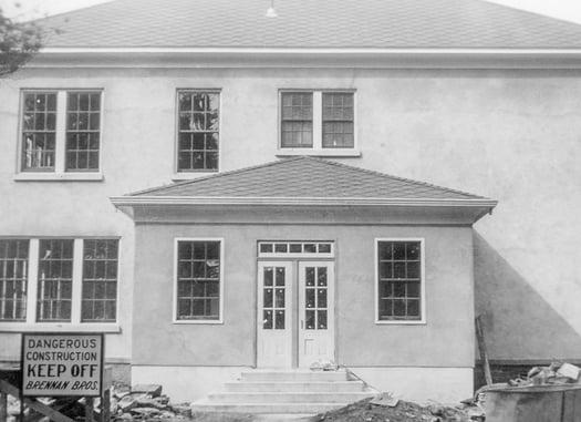 Brennan History 1934–1937