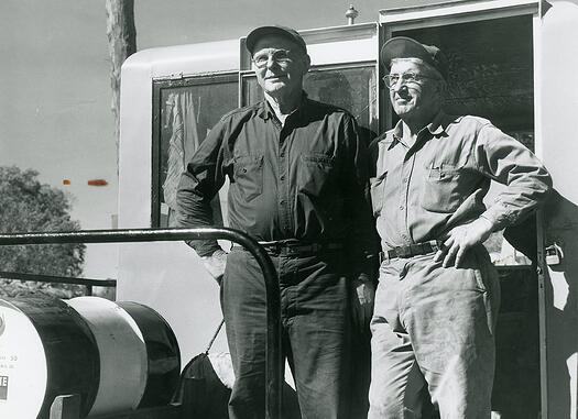 Brennan History 1959