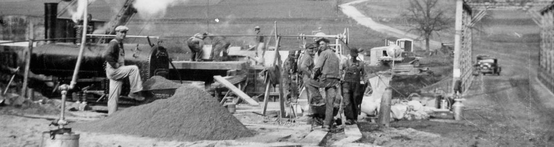 brennan history, history of brennan, history of J.F. Brennan Company, history of brennan marine