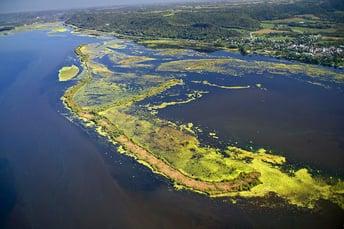 EMP Project, Environmental Restoration, Upper Mississippi River