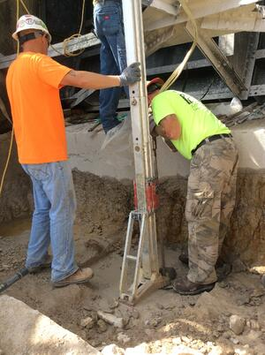 Core drilling can tell an owner and engineer much about their structure.
