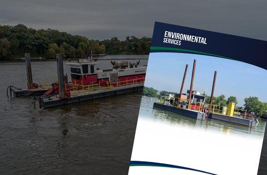 Environmental Services Brochure