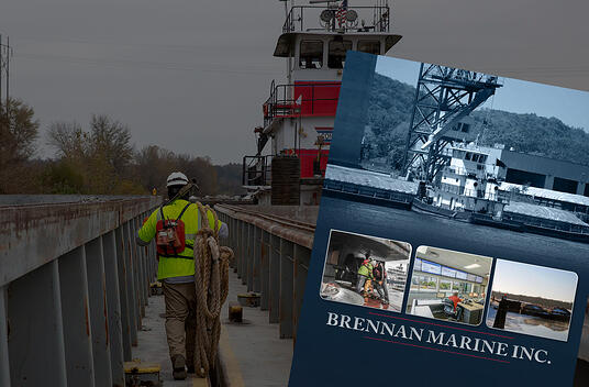 Harbor Management Services Brochure