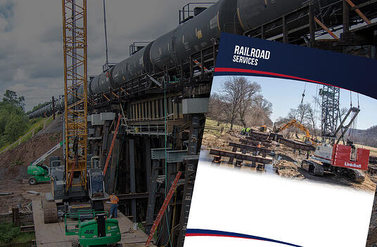 Railroad Services Brochure