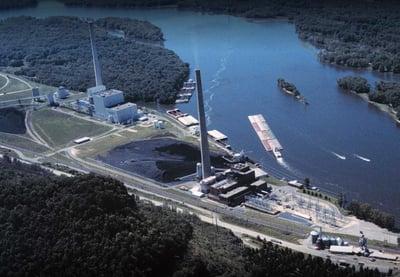 Dairyland Power Alma