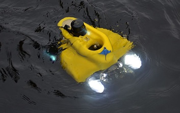 rov inspections, underwater inspections, dam inspections, underwater dam inspections