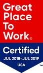 Brennan Great Place To work 2018-19