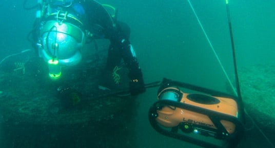 rov inspections, underwater inspections, marine constructions, pipeline inspections, intake inspections, outfall inspections