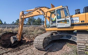 culvert maintenance, culvert construction, culvert installation, railroad construction, railroad services
