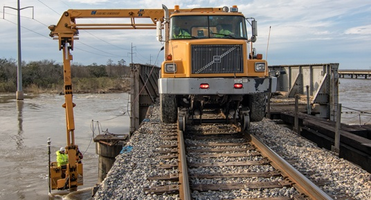 hydrographic survey, bathymetric survey, rtk-gps, multi-beam surveys, railroad bridges, railroad bridge inspections