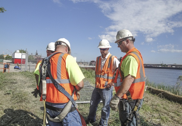 safety culture, safety, construction safety