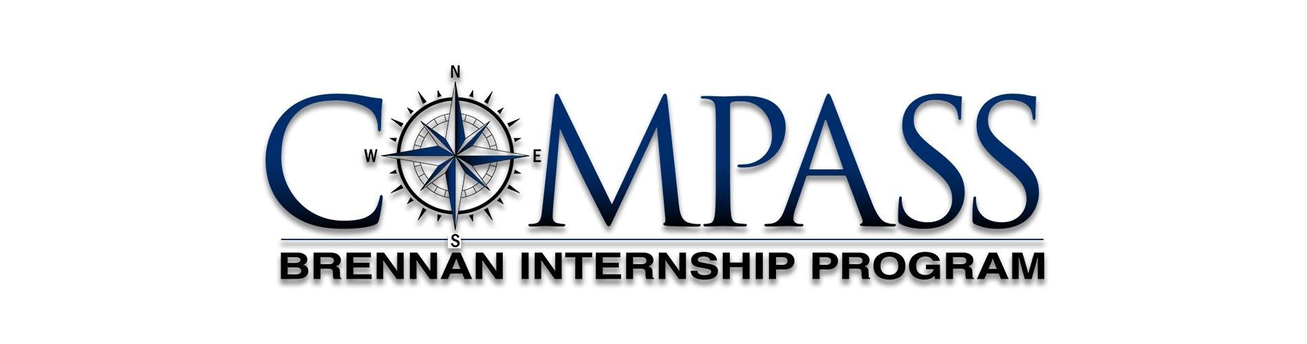 brennan compass program, internship opportunities