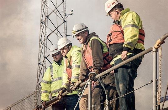 environmental dredging, environmental dredging careers, remedial dredging, brennan,