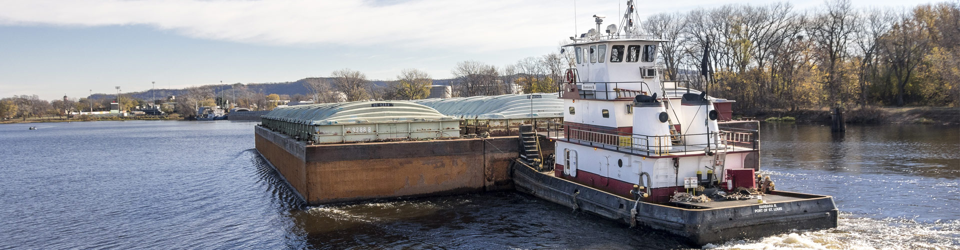 barge transportation, harbor management, inland waterway service, inland river service, brennan, Mississippi River barge transportation, barge services, harbor services, towboat services, mississippi river hopper barges, switching and fleeting