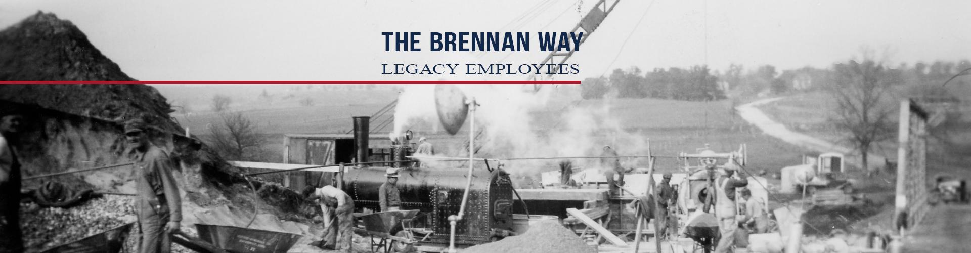 Legacy Employees Banner header