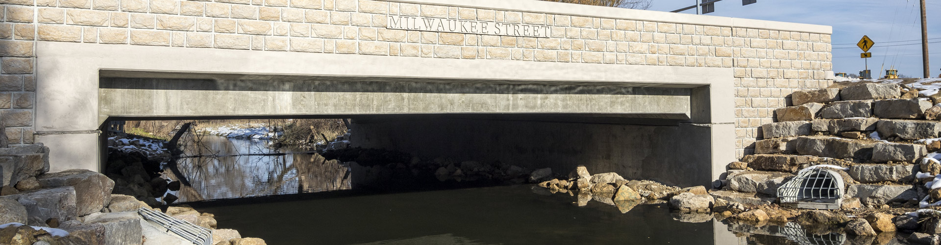 bridge construction, bridge repairs, bridge replacement