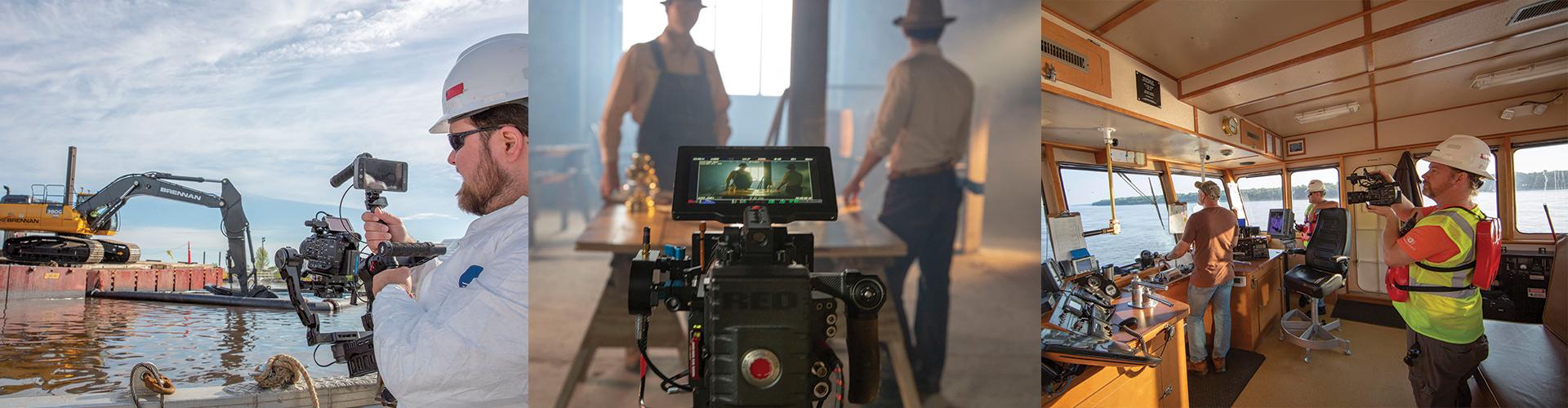 Brennan Video Team